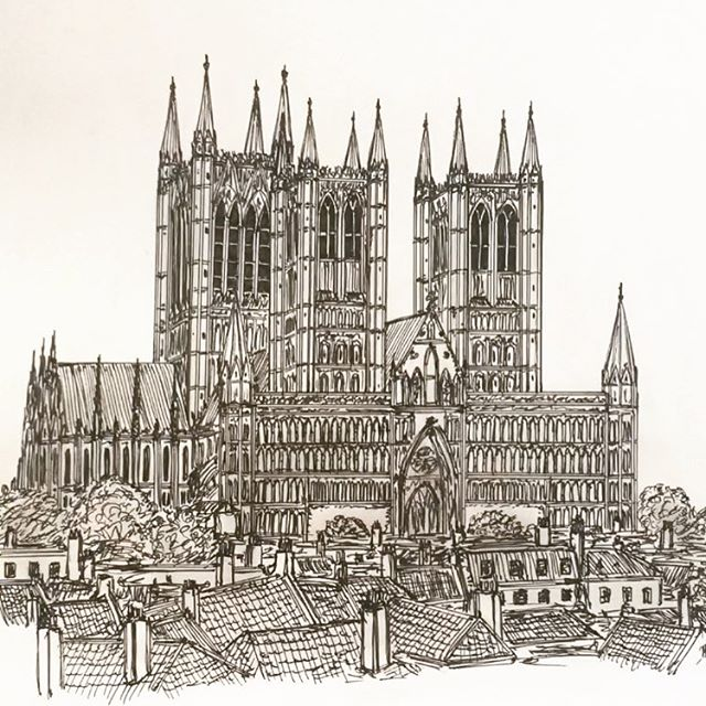Lincoln Cathedral_jens_biltoft