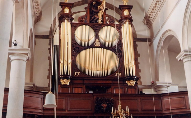 Portsmouth Organ